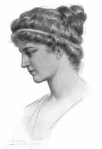 Hypatia d'Alexandrie