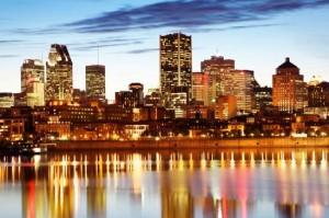 Montréal Canada