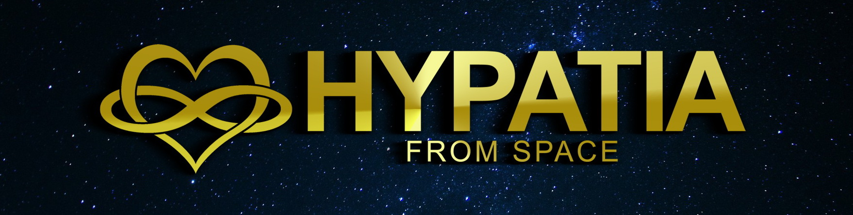 Hypatia from Space